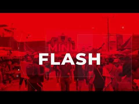 MINUTE FLASH : 17 FEBROARY 2020