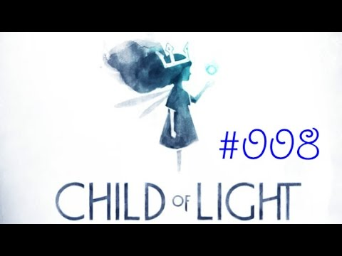 Child of Light Let's Play #008 Wer ist Norah?