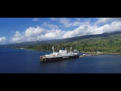 Fiji Stories of Change: Toward a Sustainable Fiji
