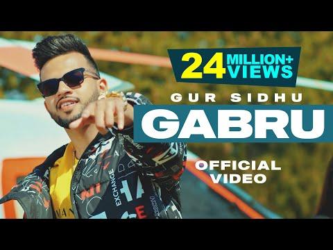 Gabru Lyrics | Gur Sidhu Mp3 Song Download
