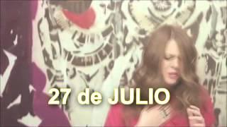 Jesse y Joy en Puebla 27 de Julio 2013 CCU