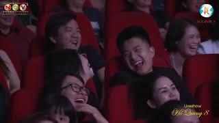 Hài vui nhộm những video hài giải trí!  Liveshow Hoài Linh 2018 con ma mặc áo bà ba