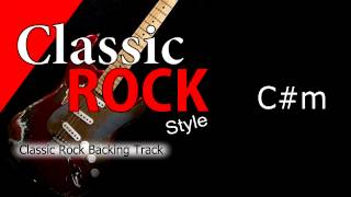 Classic Rock Guitar Backing Track 90 Bpm Highest Quality