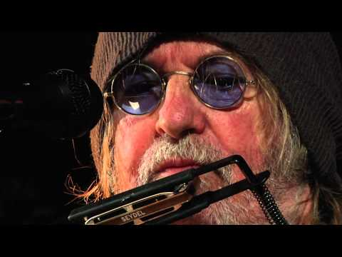 """Ray Wylie Hubbard """"Red Badge Of Courage"""""""