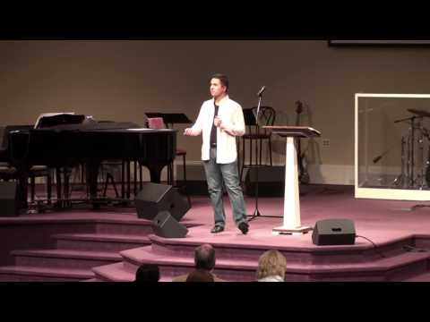 How Our Spiritual Gifts Work  | Pr. Vitor Vilela