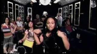 """Raven-Symone - """"Double Dutch Bus"""" [OFFICIAL MUSIC VIDEO]"""