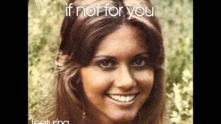 Olivia Newton-John - Help Me Make It Through The Night