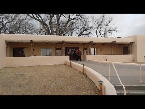 Aztec Ruins National Monument   Aztec, New Mexico with Laureen / Randy Douglass & Erick F Dircks
