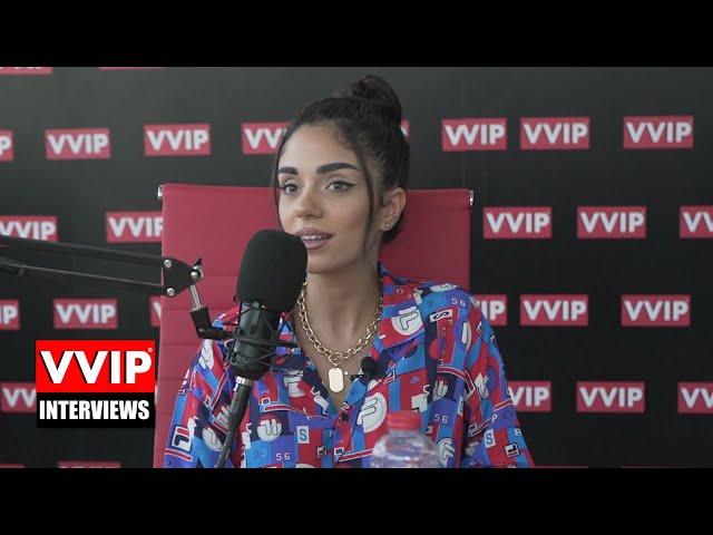 VVIP Live in Dubai: Sandra Sahi