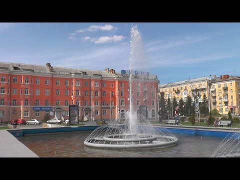 Рыбинск (Центр - Северный)