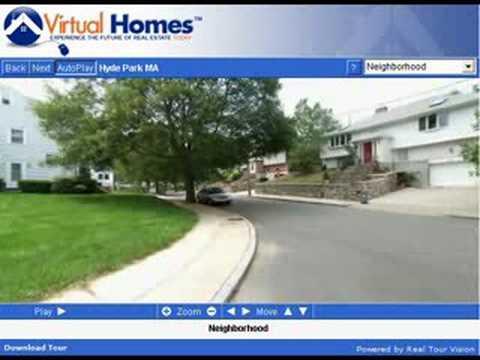 Hyde Park Massachusetts (MA) Real Estate Tour