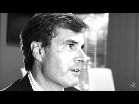 2015 GSV Hall of Fame - Scott Sandell on Dick Kramlich