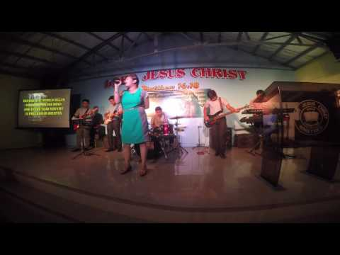 LJC VALENZUELA - So You Would Come (Hillsong)