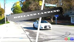 Things you might see in - Holland Landing Ontario - East Gwillimbury - by HvP