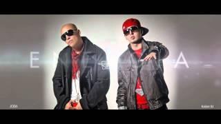 Energia (Cumbia 2014) - Alexis y Fido Ft. Wisin & Yandel | Prod. Kaizer Dj