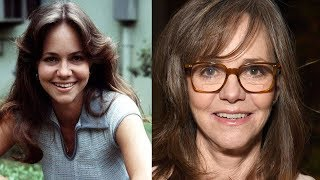Sally Field Has Just Revealed A Dark Secret From Her Childhood That She'd Kept Hidden For Decades