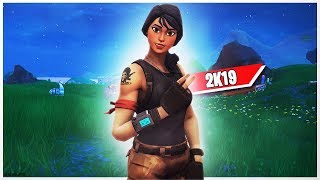 Arena SOLO 5000 + points Fortnite Serbian Gameplay!!! Bots on all sides of XD