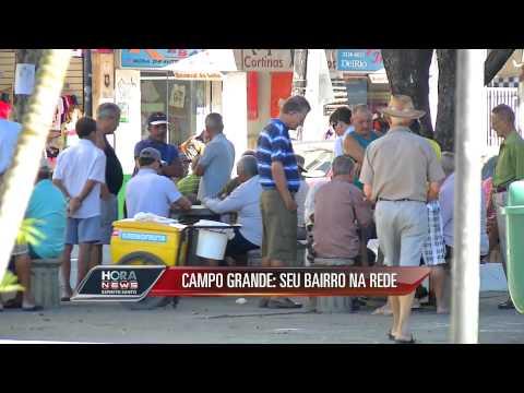 Hora News Espírito Santo - Edição da Tarde (18/08/2014)