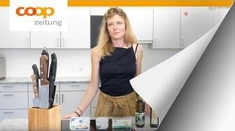 Was sind gesättigte und ungesättigte Fette? | Kathrin Seidel erklärt Öle und Fette