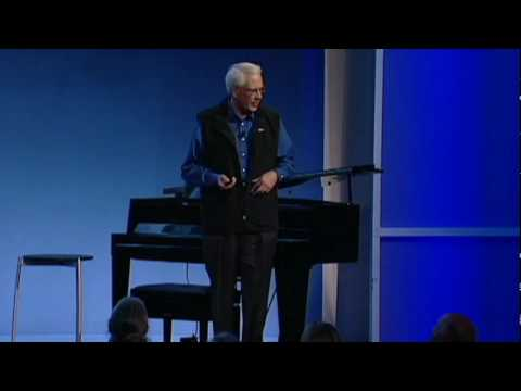 Bill Davenhall: Your health depends on where you live - YouTube