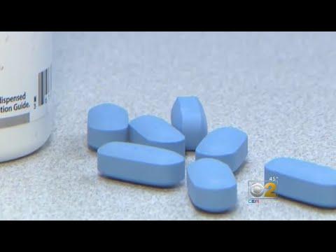 HIV Prevention Drug Causing Some Concern