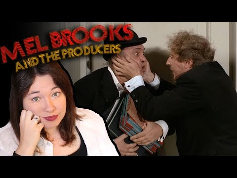 Mel Brooks, The Producers and the Ethics of Satire about N@z