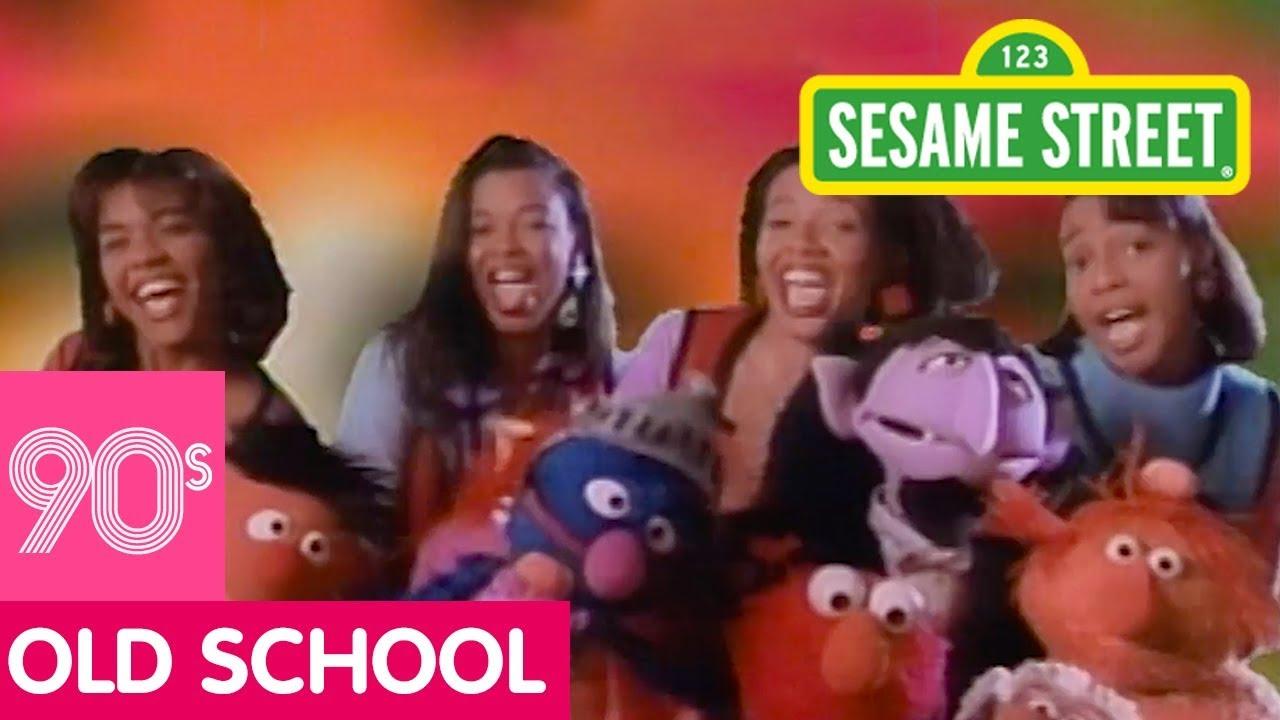 Sesame Street 50 in 50: Season 23 | Muppet Fans Who Grew Up - Tough