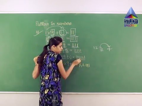 CBSE 6 Maths Whole Numbers   Ep 03