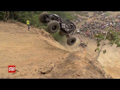 Hot Lap Highlights - SPEED SPORT Magazine Episode 6 Part 4 - MAVTV - Racing