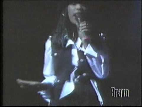 Brandy Norwood  1995-Bravo Special