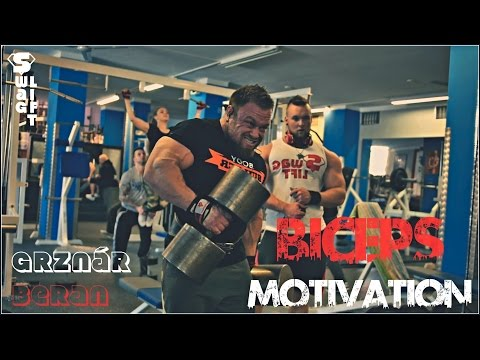 Biceps Motivation - Grznár & Beran