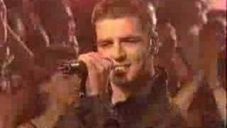 Westlife-when You're Looking Like That Live Totp