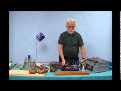 Garry Says - Unusual Instruments, Part 2