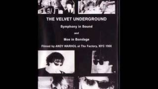 The Velvet Underground-White Light/White Heat
