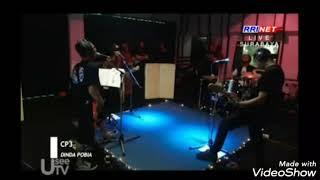 DINDAPOBIA - LIVE RRINET 2