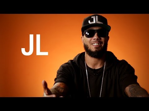 Get to Know JL | All Def Music Interviews