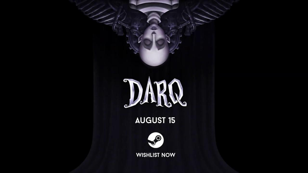 Επιβεβαιώθηκε το DARQ στο Switch