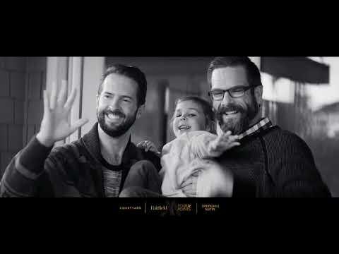 Marriott GoldenRule:  Human Launch :60TV