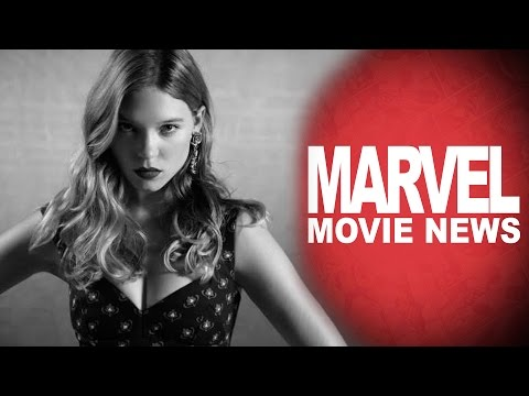 Civil War Teams Announced, New Blade Movie? - Marvel Movie News #46 – August 27th, 2015