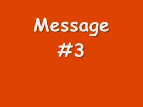 MA201 phone messages.wmv