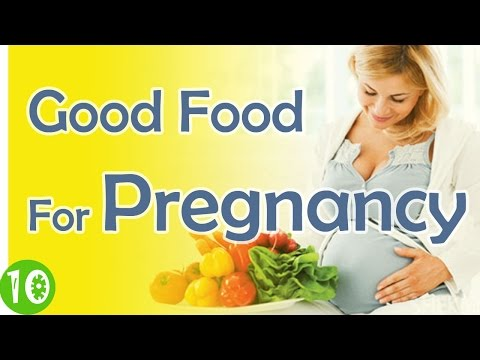 7 Healthy Foods For Pregnant Women ► Healthy Pregnancy Meals