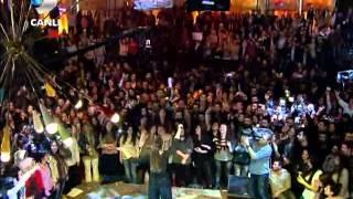 Sıla - Vur Kadehi Ustam - Beyaz Show Canlı Performans - 01.02.2013