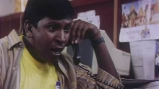 Anandha Poongatare,Vadivel Phone comedy