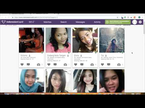 Indonesian Cupid Review: Best Online Dating Site In Indonesia?