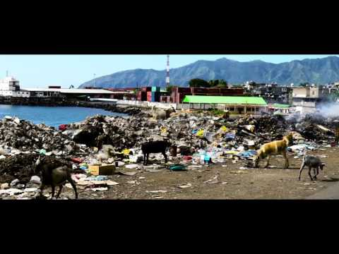 Comoros: The Value of Clean Water