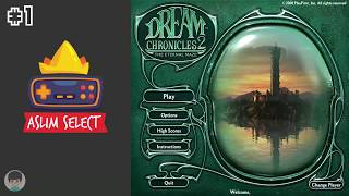 Mencari Suami yang Hilang - Dream Chronicles 2 The Eternal Maze #1