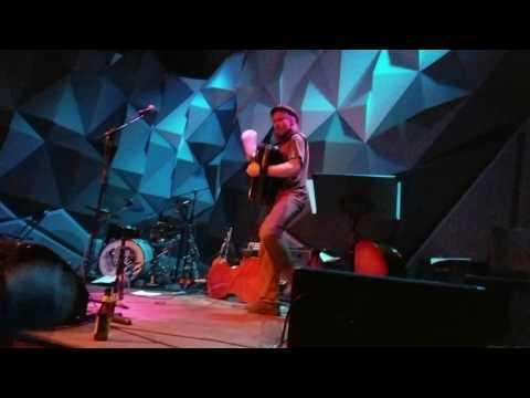 Jason Webley - Last Song 6/13/16