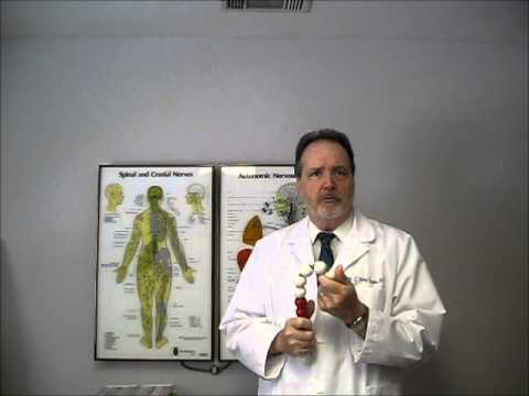 Wellness Workshops with Dr. C. Gary Taylor: Low Back Pain