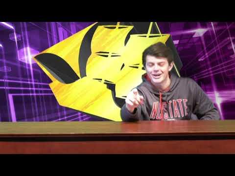 Pirate TV 02/13/2020
