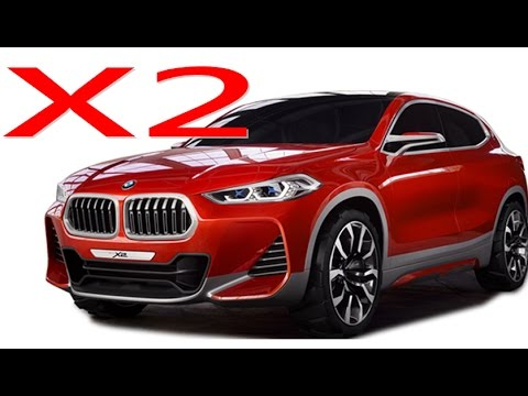 bmw x2 2017 youtube. Black Bedroom Furniture Sets. Home Design Ideas